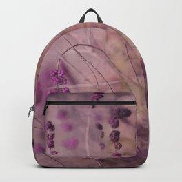 """Luna en Escorpion"" Backpack"