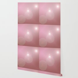 Pinkish Pastel Wallpaper