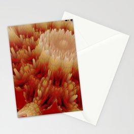 Random 3D No. 514 Stationery Cards