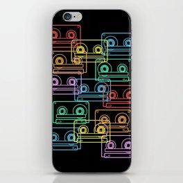 Analog iPhone Skin
