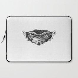 Mr. Monkey Robert Laptop Sleeve