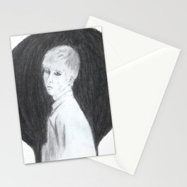 Xiumin Stationery Cards