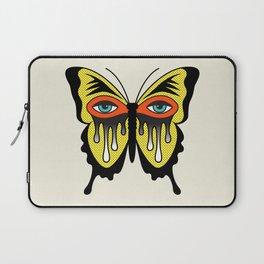 BUTTERFL-EYE Laptop Sleeve