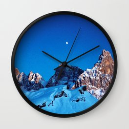 Dream a little Dream #2 #art #society6 Wall Clock