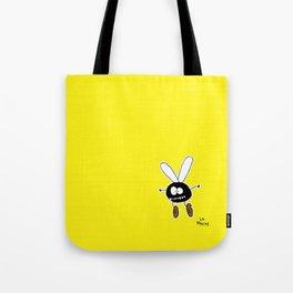 La mouche Tote Bag