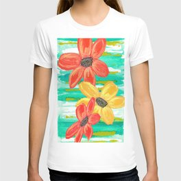Ode to a Summer's Day T-shirt