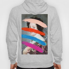 Composition 715 Hoody