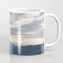 North Georgia Mountains 9 Coffee Mug