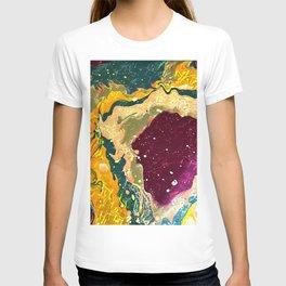 Sulfur Pool T-shirt