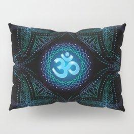 shanti om Pillow Sham