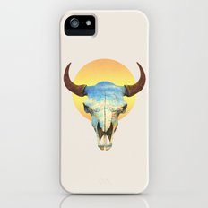 Big Sky  Slim Case iPhone (5, 5s)