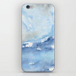 Tempest iPhone Skin