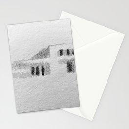 Pueblo no.1 Stationery Cards