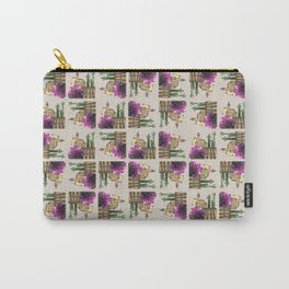 Liguria Town Carry-All Pouch
