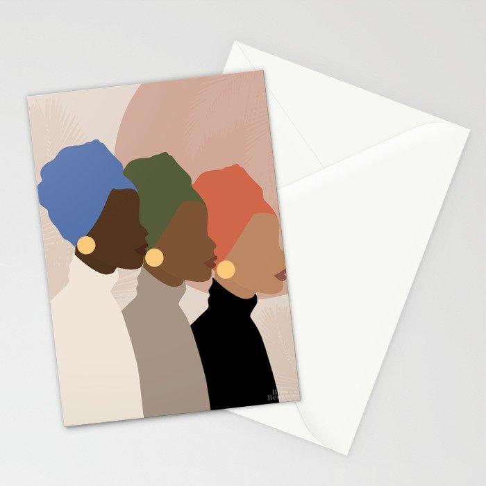 Homebound Stationery Cards