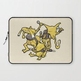 Pokémon - Number 63, 64 & 65 Laptop Sleeve