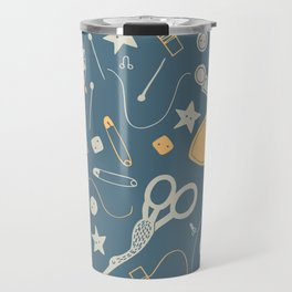 For sewing lovers Travel Mug