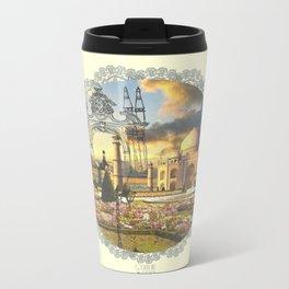 Ecletism Metal Travel Mug