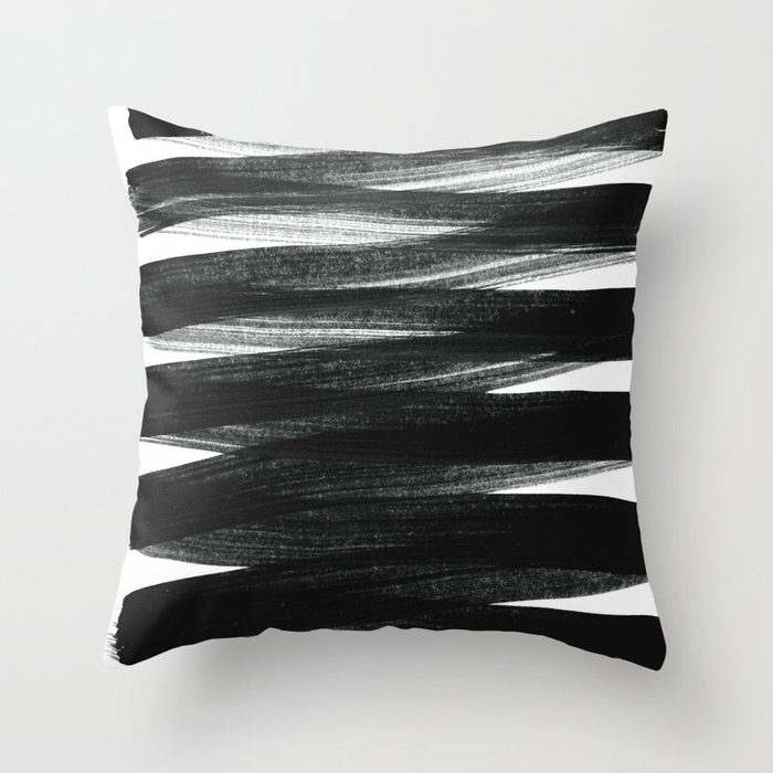 TX01 Throw Pillow