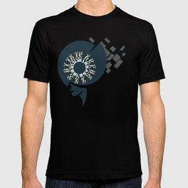 GEEZ-GIRL T-shirt