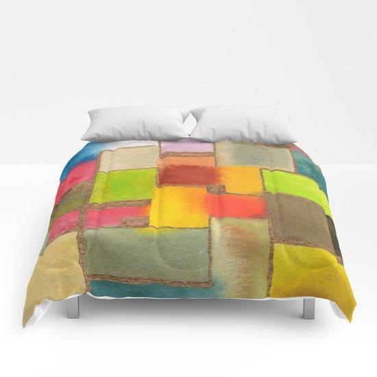 Improvisation 06 Comforters