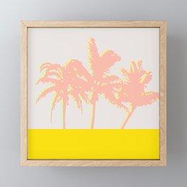 Barakau Framed Mini Art Print