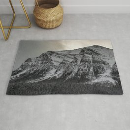Rocky Mountains Rug