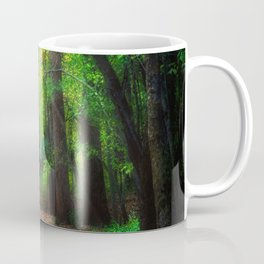 Fall Splendor 2 Coffee Mug