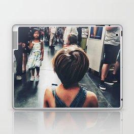 Lost boy III Laptop & iPad Skin