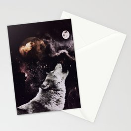 The Howl Stationery Cards