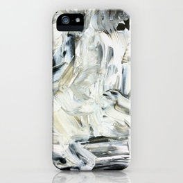 UNDULATE no.3 iPhone Case