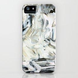UNDULATE no.3 iPhone Case