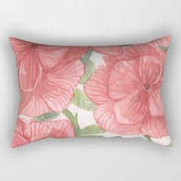 flowersitas Rectangular Pillow