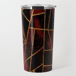 Abstract #940 Travel Mug