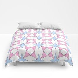 symetric patterns 30 -mandala,geometric,rosace,harmony,star,symmetry Comforters