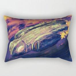 Jet Rectangular Pillow