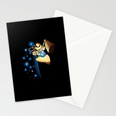 Rotation Stationery Cards
