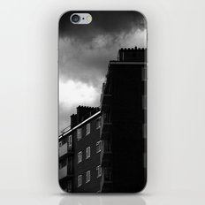 Tottenham Flats iPhone & iPod Skin