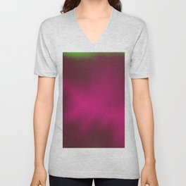 pink haze Unisex V-Neck