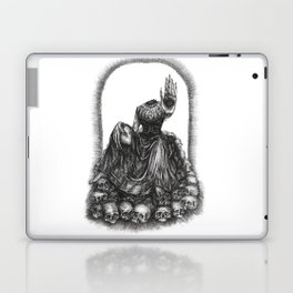 Sydratha Laptop & iPad Skin