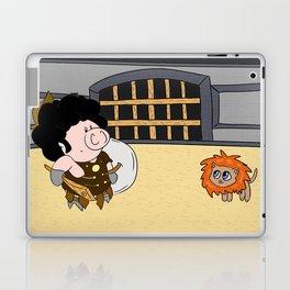 Maximus Piggus Laptop & iPad Skin