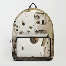 signs in the sky Backpack