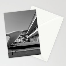 Art Deco Bexhill 2 Stationery Cards