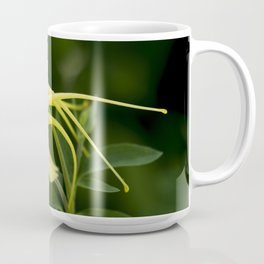 Golden Spur Columbine Coffee Mug