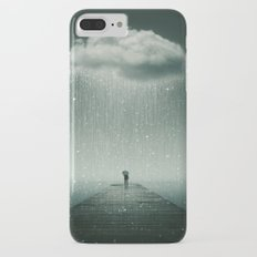 Weathering the Storm Slim Case iPhone 8 Plus