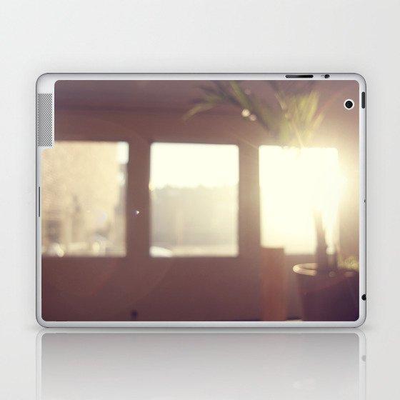 view from my window . ii Laptop & iPad Skin
