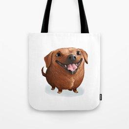 Mindy Tote Bag