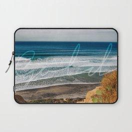 Torrey Pines San Diego Laptop Sleeve