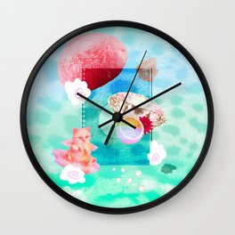 Daifuku Dream Wall Clock