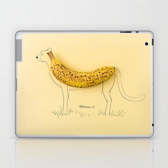 Cheetah by tomsonli